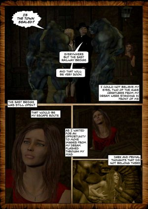 Taboo Studios- Shadows of Innsmouth 2 - Page 36