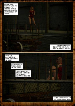 Taboo Studios- Shadows of Innsmouth 2 - Page 38