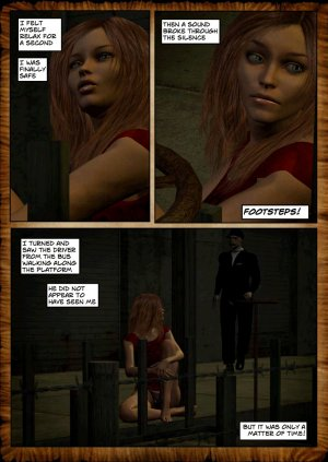 Taboo Studios- Shadows of Innsmouth 2 - Page 39