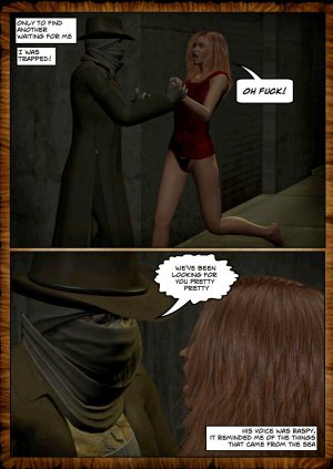 Taboo Studios- Shadows of Innsmouth 2 - Page 41