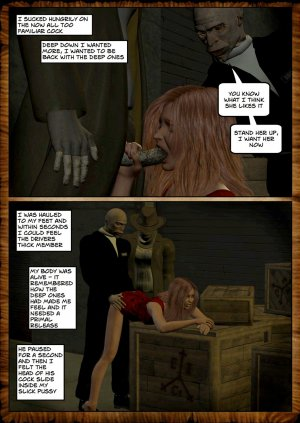 Taboo Studios- Shadows of Innsmouth 2 - Page 46
