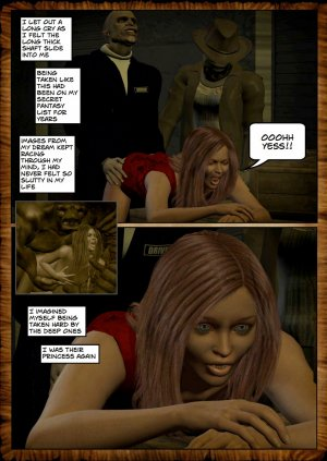 Taboo Studios- Shadows of Innsmouth 2 - Page 47