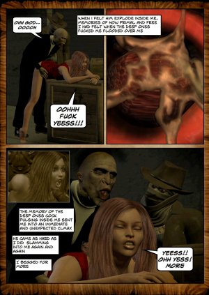 Taboo Studios- Shadows of Innsmouth 2 - Page 49