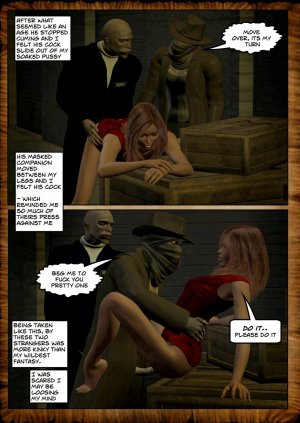 Taboo Studios- Shadows of Innsmouth 2 - Page 50