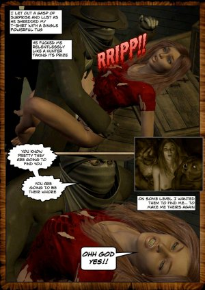Taboo Studios- Shadows of Innsmouth 2 - Page 52