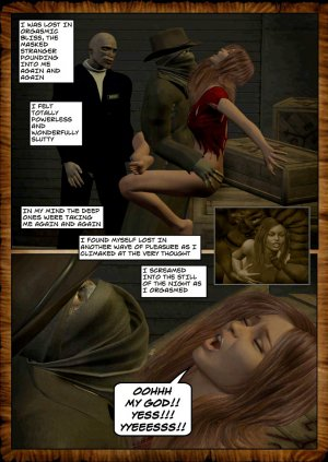 Taboo Studios- Shadows of Innsmouth 2 - Page 54