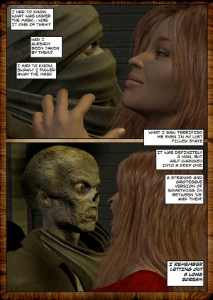 Taboo Studios- Shadows of Innsmouth 2 - Page 55