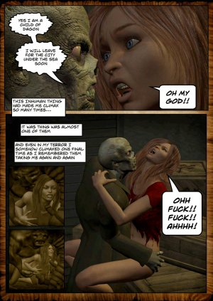 Taboo Studios- Shadows of Innsmouth 2 - Page 56