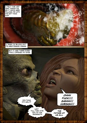 Taboo Studios- Shadows of Innsmouth 2 - Page 57