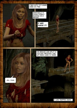 Taboo Studios- Shadows of Innsmouth 2 - Page 59