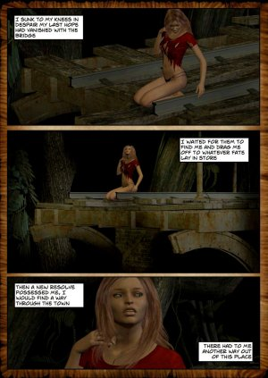 Taboo Studios- Shadows of Innsmouth 2 - Page 60