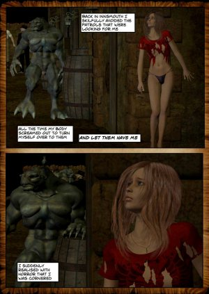 Taboo Studios- Shadows of Innsmouth 2 - Page 61