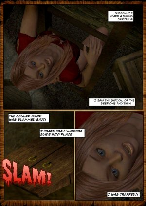Taboo Studios- Shadows of Innsmouth 2 - Page 64