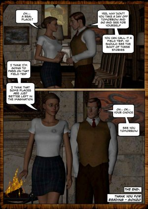 Taboo Studios- Shadows of Innsmouth 2 - Page 91
