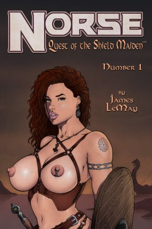 Norse – Quest of the Shield Maiden
