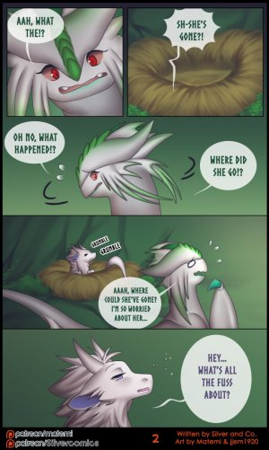 Matemi- Rise of Dragons - Page 3
