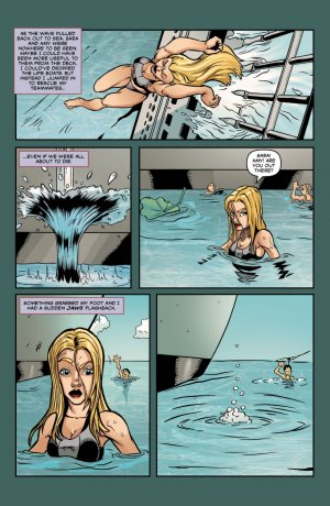 Fire and Fury Part 3 – Belladonna - Page 26