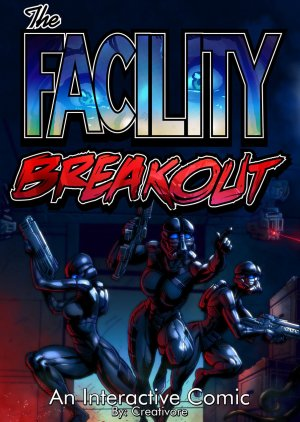 The Facility Breakout – Starfire - Page 2