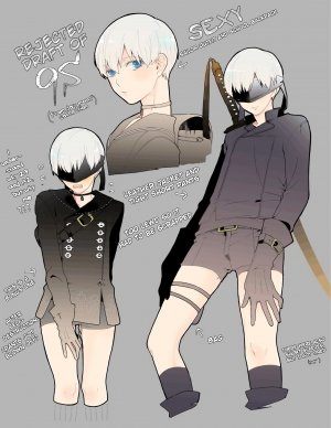 Various to 9S