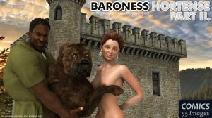 Slutty Baroness Hortense Part 2- ExtremeXWorld