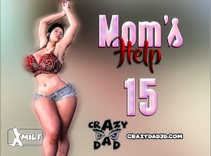 CrazyDad- Mom's Help 15