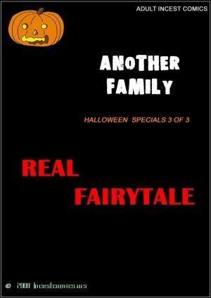 Another Family 17- Real Fairytale