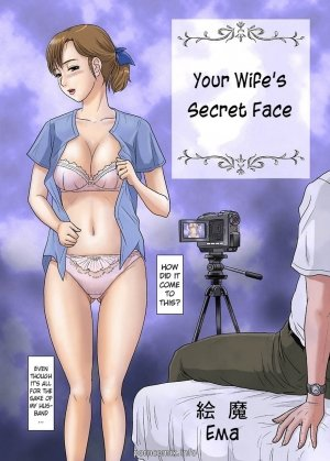 Your Wife's Secret Face