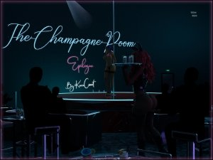 The Champagne Room 4 by KaraComet