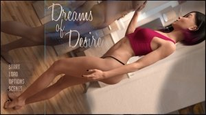 Dreams of Desire – Chapter 19- Lewdlab