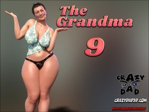 The Grandma Part 9- CrazyDad3D