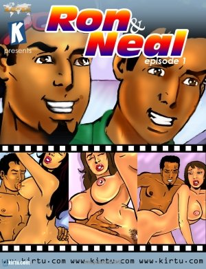 Ron & Neal Episode 1- Kirtu