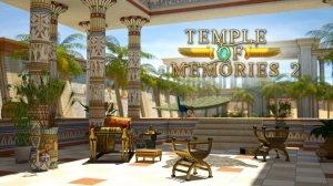 Temple of Memories 2- Naama