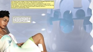 Virtual Pleasures – Thicknsinisters - Page 3