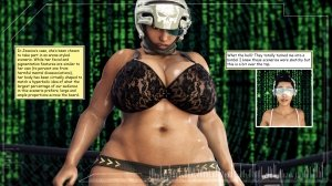 Virtual Pleasures – Thicknsinisters - Page 5