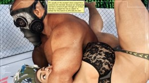 Virtual Pleasures – Thicknsinisters - Page 13