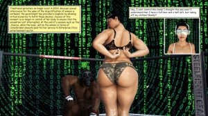 Virtual Pleasures – Thicknsinisters - Page 17