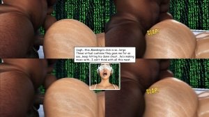 Virtual Pleasures – Thicknsinisters - Page 23