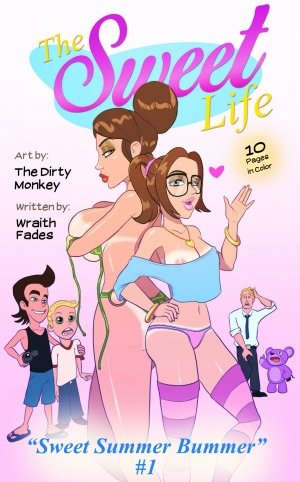 Sweet Family Life- The Dirty Monkey