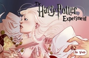 The Harry Potter Experiment 2
