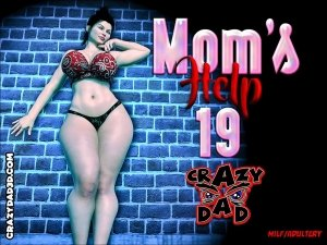 CrazyDad- Mom's Help 19