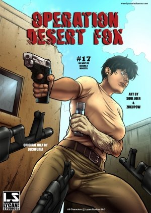 Operation Desert Fox- Locofuria