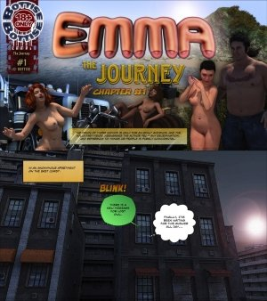 Emma- The Journey – Bottise