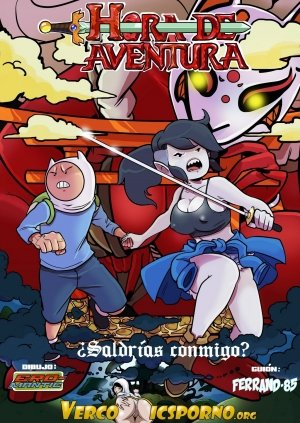 Adventure Marceline Porn Lesbian Anime Comics