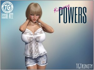 TGTrinity- Kimmy Powers- Issue 22
