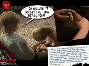 Family Traditions. Part 2- Incest3DChronicles - Page 14