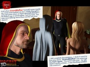 Family Traditions. Part 2- Incest3DChronicles - Page 24