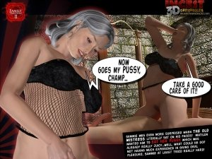 Family Traditions. Part 2- Incest3DChronicles - Page 55