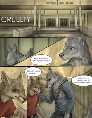 Cruelty ReMastered - Page 2