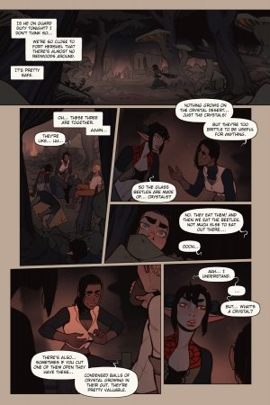 InCase – Alfie Chapter 13 - Page 9