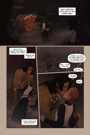 InCase – Alfie Chapter 13 - Page 13